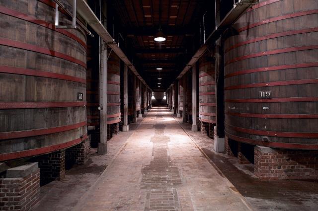 ローデンバッハ醸造所