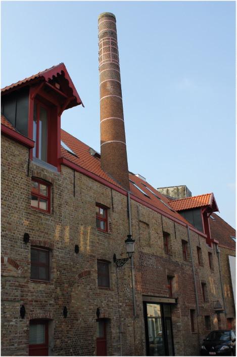 デ・ガウデン・ボーム醸造所
