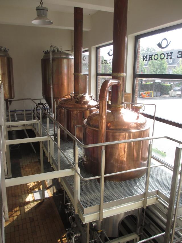 デ・ホールン醸造所