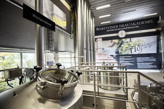 ヴァルシュタイナー醸造所
