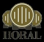 ホラル_ロゴ